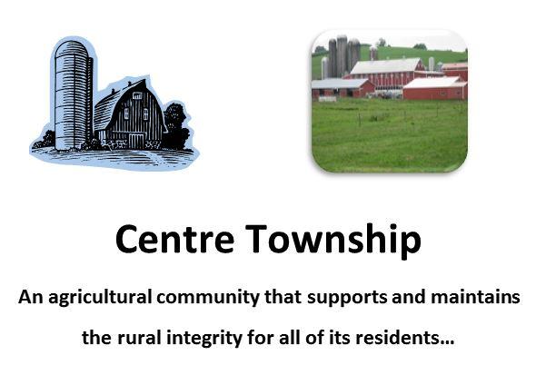 centre township ag community